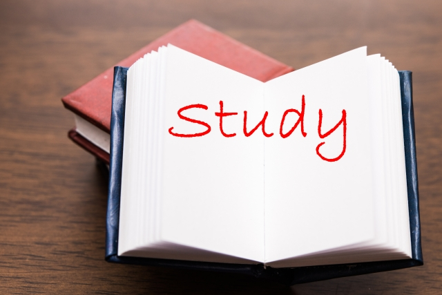 読解の勉強