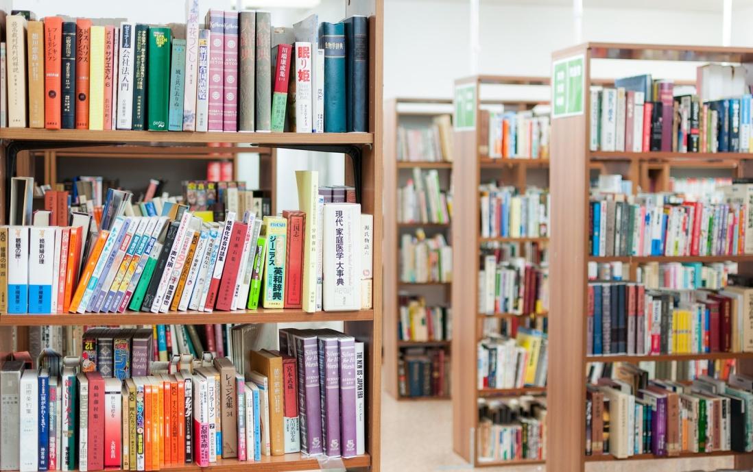 書店で見かけない小学生・中学生用のテキスト