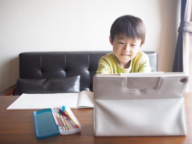 幼児教育スマイルゼミ